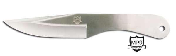 MP9 kleines Wurfmesser