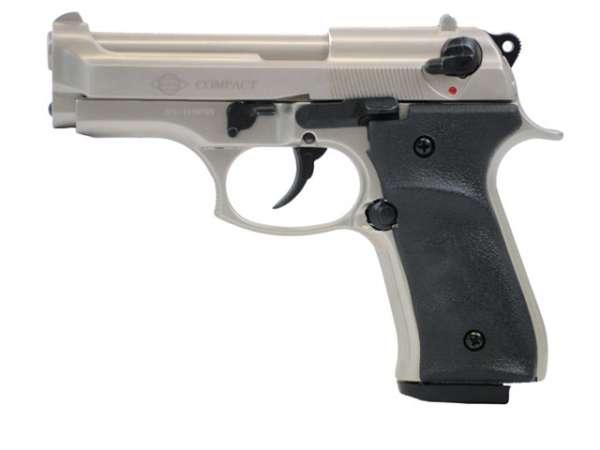 GSG Compact Schreckschusspistole / Gaspistole bicolor