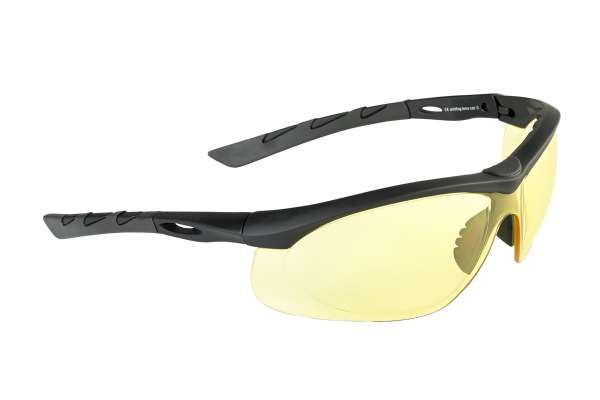 SWISS EYE Lancer yellow