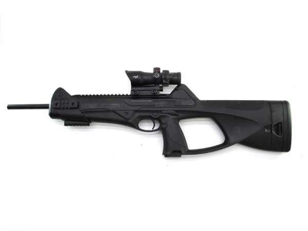 Beretta Cx4 Storm Commando 2 - Co2 Luftgewehr, schwarz