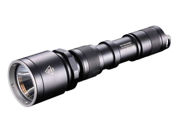 NiteCore LED MH Modell 25 - 860 Lumen