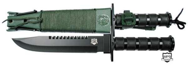 MP9 Überlebensmesser