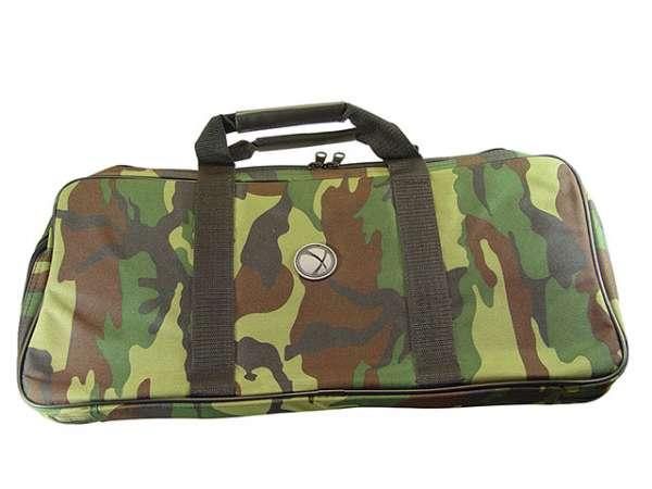 Camo Tasche für Paintballmarkierer