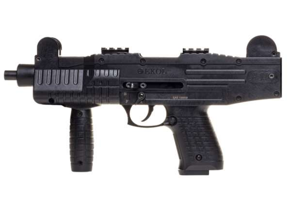 Gas Signal Pistole ASI