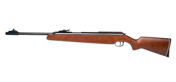 Luftdruck Gewehr Diana 48 LG 4,5mm Seitenspanner