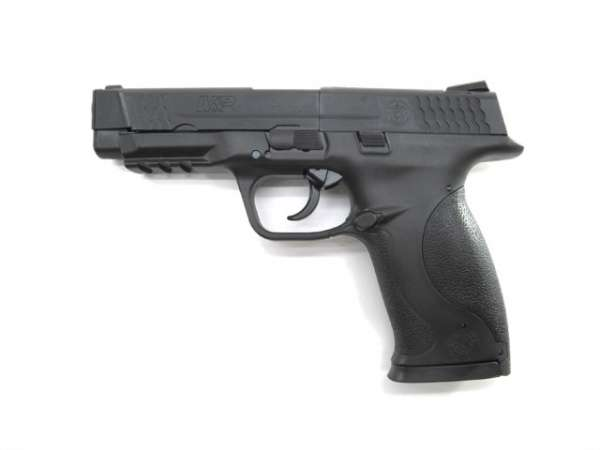 Smith&Wesson M&P 45 Co2 Pistole
