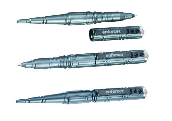 enforcer Tactical Pen I titan