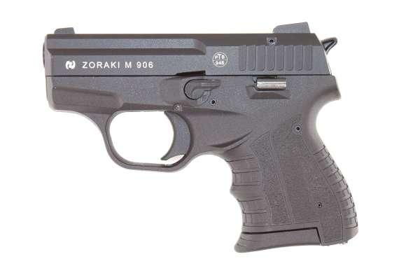 Zoraki 906 Schreckschuss Pistole 9 mm PAK Ansicht 1