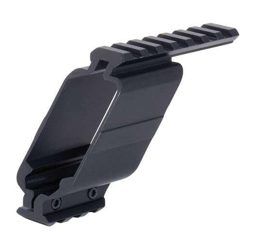 GSG Universal Pistolen Montage