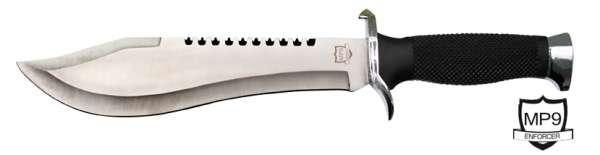 MP9 Outdoor- und Gürtelmesser