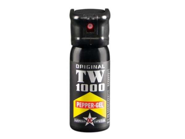 Pfefferspray TW 1000 Gel, 50 ml