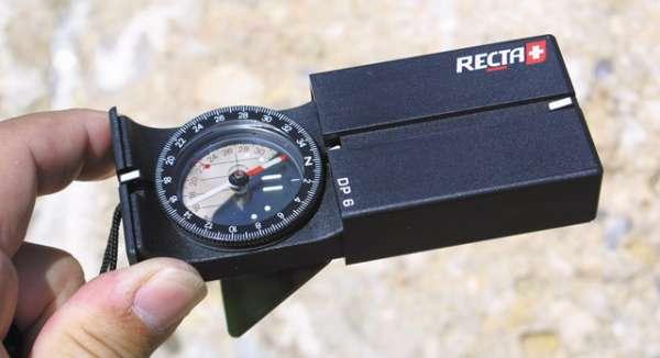 Recta Kompass DP 6