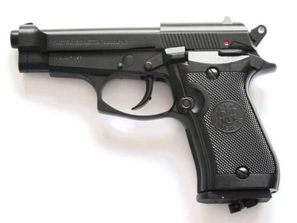 Beretta Mod. 84 FS 4,5mm BB´s