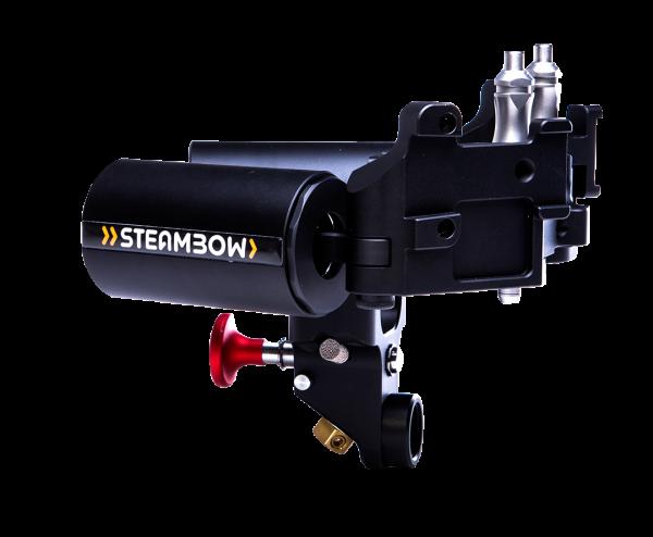 Steambow PowerUnit für Excalibur Bulldog 400, schwarz
