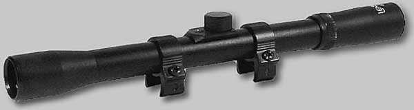 Lensolux Zielfernrohr 4x20