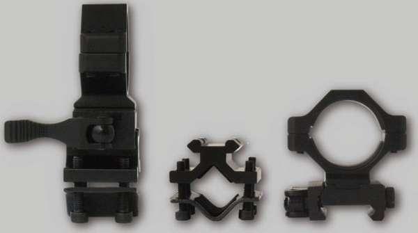 Lensolux Universalmontage X-30