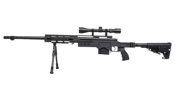 GSG 4412 Sniper Federdruck