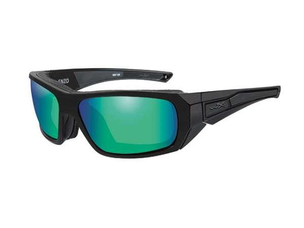WileyX Enzo R: matt schwarz