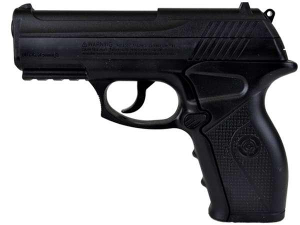Luftpistole Crosman Modell C11 CO2 Kal. 4,5mm