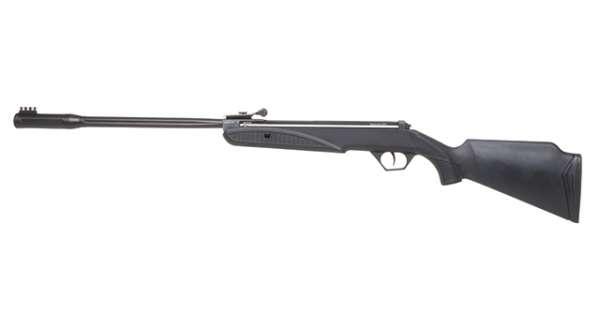 Luftdruck Gewehr DIANA twenty-one FBB 4,5mm Knicklauf