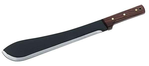 Bolo-Machete, feine Verarbeitung, braune Holzschalen, (Leder)
