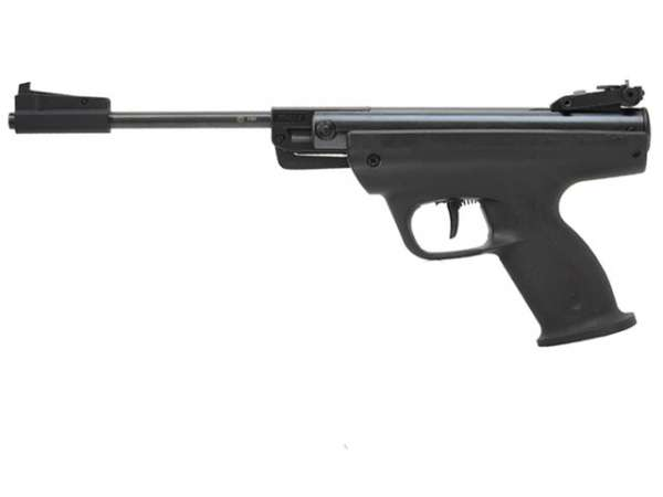 Luftpistole Baikal MP-53M Kal. 4,5 mm
