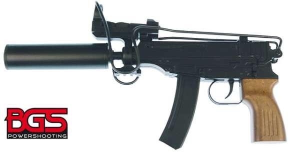 Softair Gewehr BGS 37