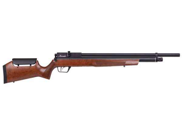 Pressluft Gewehr Crosman Modell Marauder PCP Holzschaft