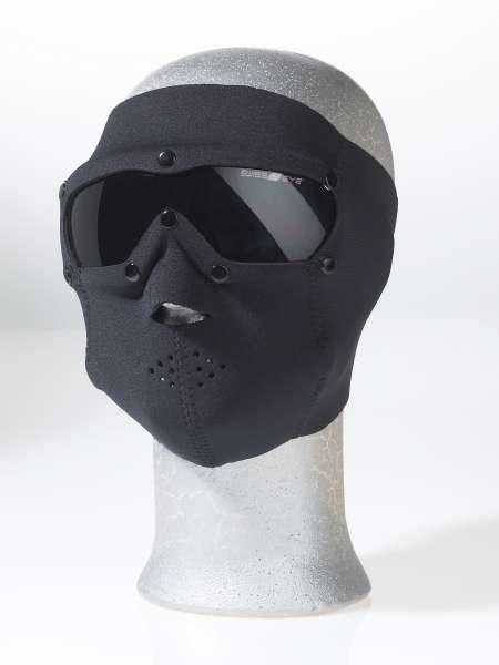 S.W.A.T. Mask by Swiss Eye