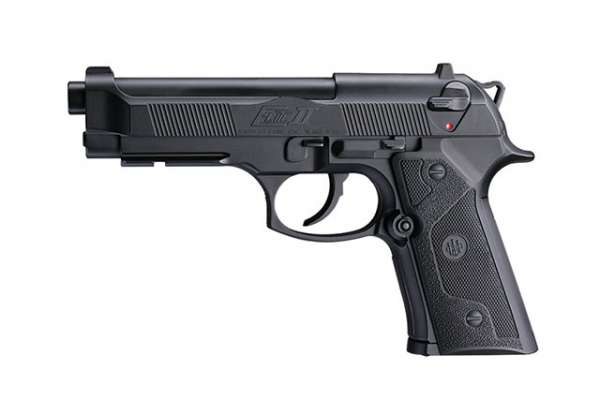 Beretta Elite II Co2 Pistole