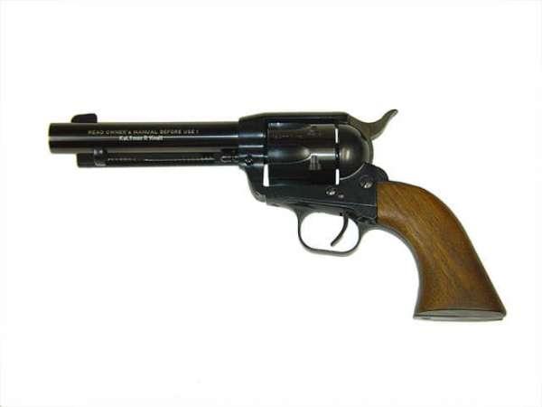 Weihrauch Westernrevolver - Western Revolver