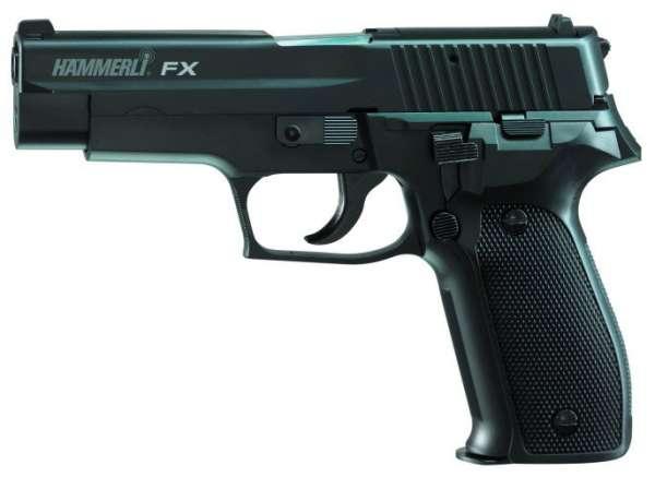 Hämmerli FX Softair Pistole