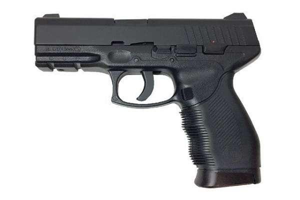Swiss Arms SA24 Co2-Pistole Luftpistole Druckluftpistole BB Gun (Foto 1)