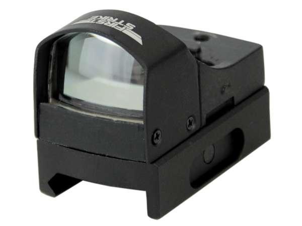 First Strike Tactical Red Dot Sight für Weaver