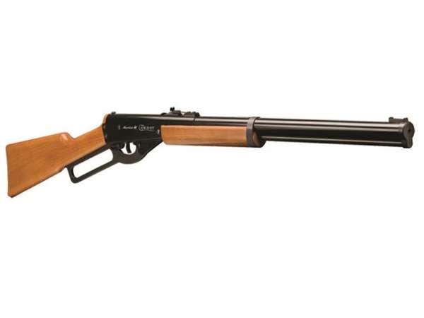 Luftgewehr Marlin Modell Cowboy Action - Unterhebelspanner