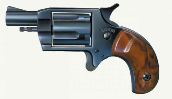 Little Joe 6 mm brüniert, Einzelwaffe