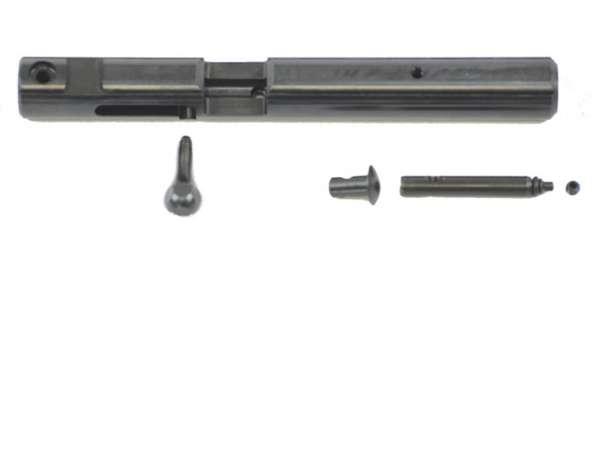 Metallgehäuse Steel Breech Set für Luftpistole Crosman 1377