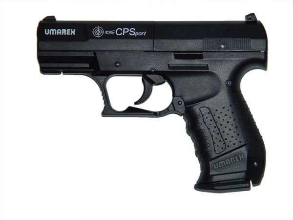 Umarex CPS, C02 Pistole