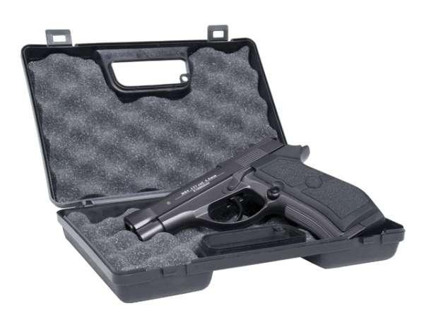 GSG Pistolen-Koffer S