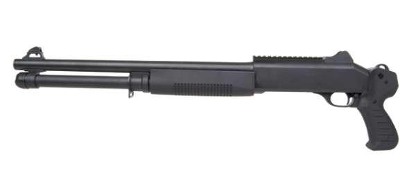 GSG Shotgun short Federdruck