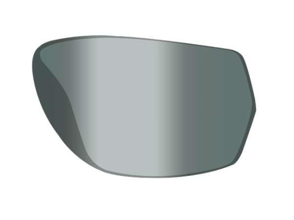 Zubehör WileyX Moxy Ersatzgläser Crimson Mirror (rauchgrau) polarisiert