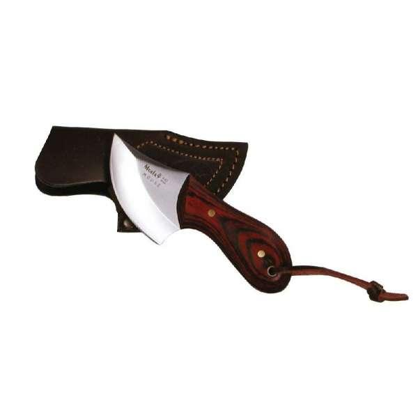 Muela Mouse Messer (Foto 1)