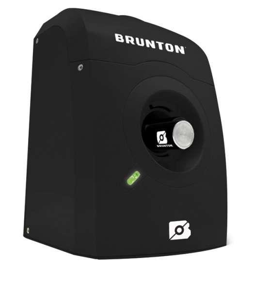 Brunton Ladestation für Patronen zur Brennstoffzelle