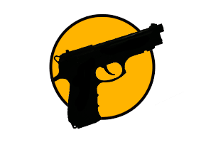 Freie-Waffen.com Logo