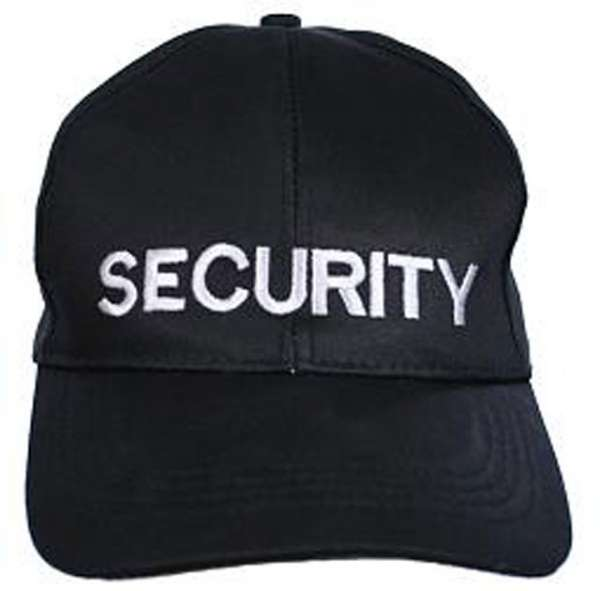 COPTEX Security Cap