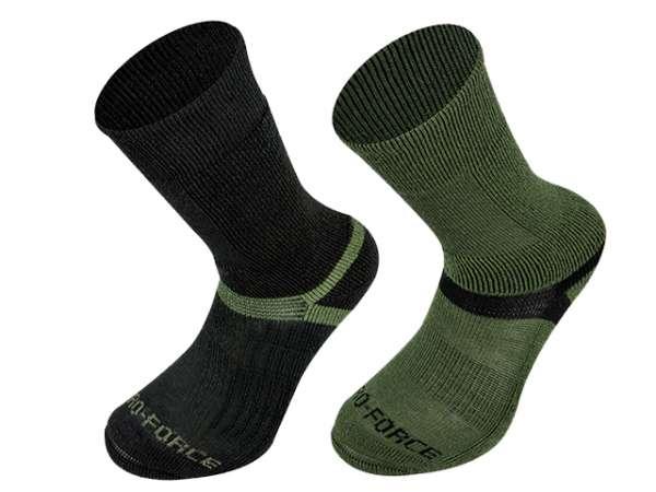 Taskforce Socken oliv Gr. M