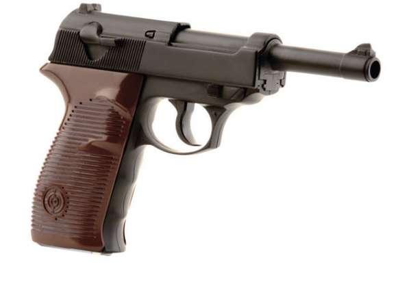 Luftpistole Crosman Modell C41 CO2 Kal. 4,5mm