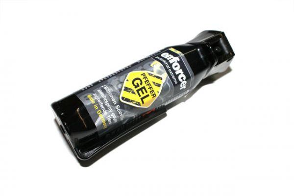 enforcer Pfeffer Gel 40 ml