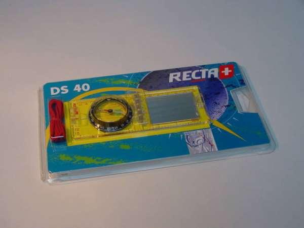 Kompaß Recta DS 40