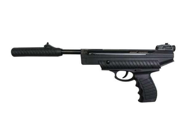 Hämmerli Firehornet Federdruckwaffe 4,5mm